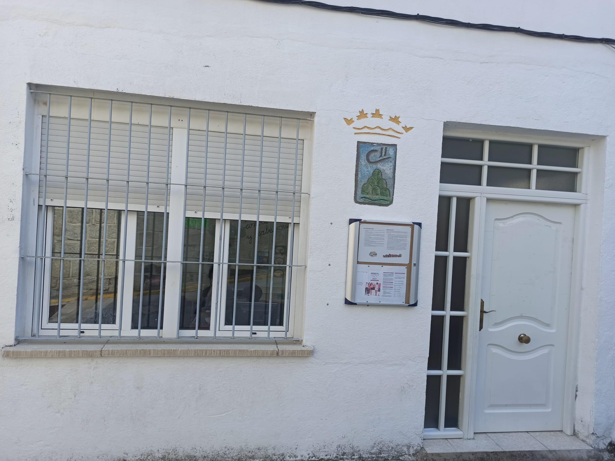 Biblioteca de Mijares