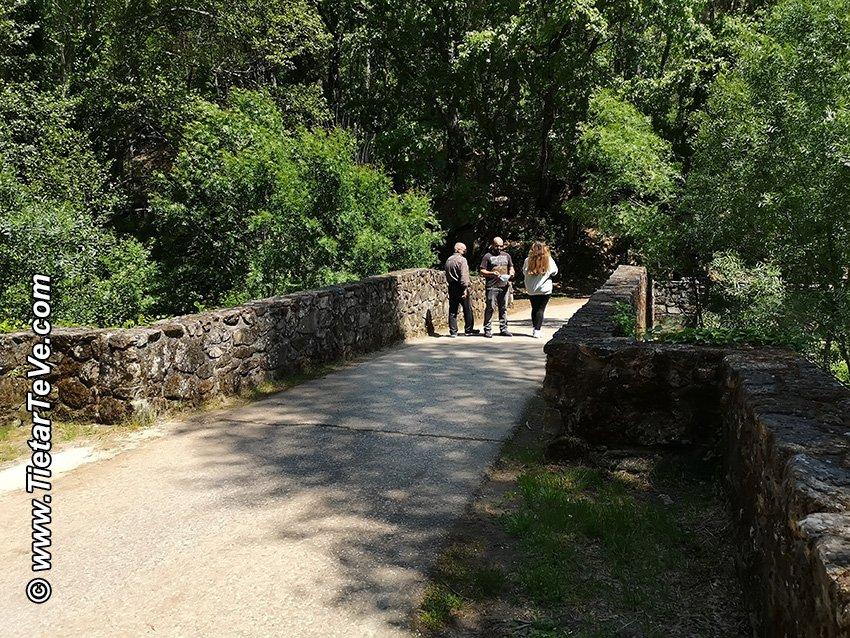 Punto 12 - Puente sobre el Ríocuevas
