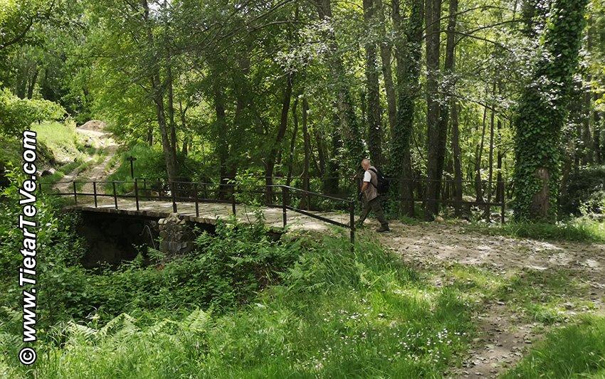 Puente de Zarzoso - Ruta Entre Ríos - El Arenal