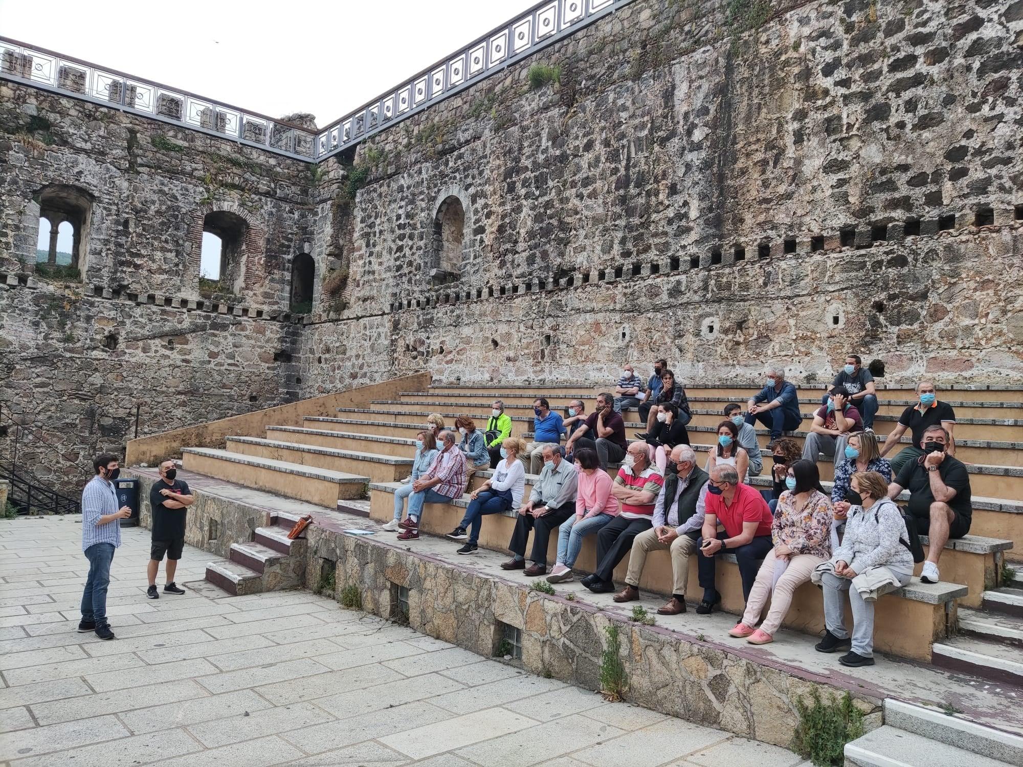 Foto: Ayuntamiento de Arenas de San Pedro