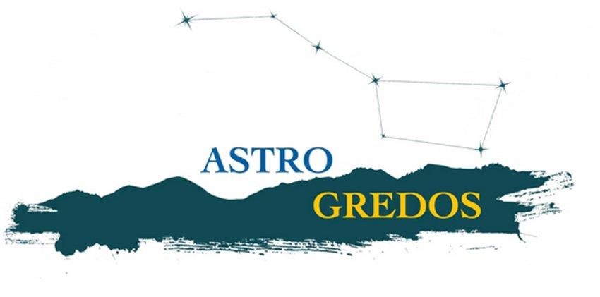Logo Astro Gredos