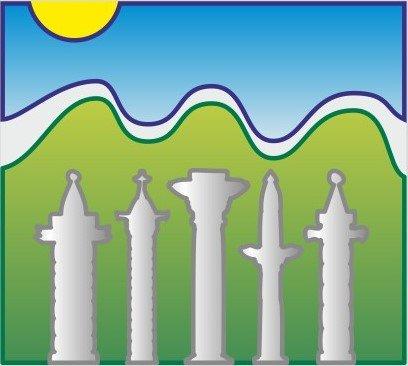 Logotipo de la Mancomunidad Barranco de las Cinco Villas