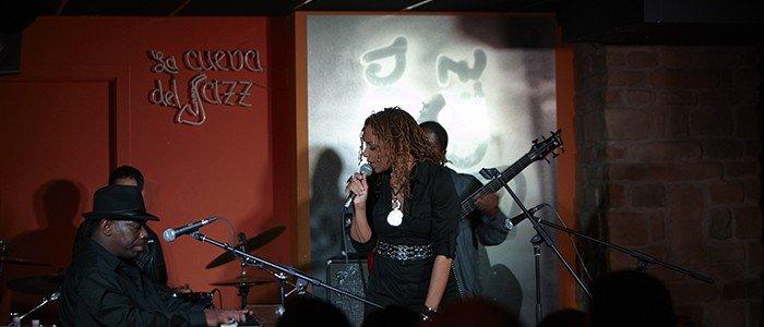 La Cueva del Jazz de Zamora