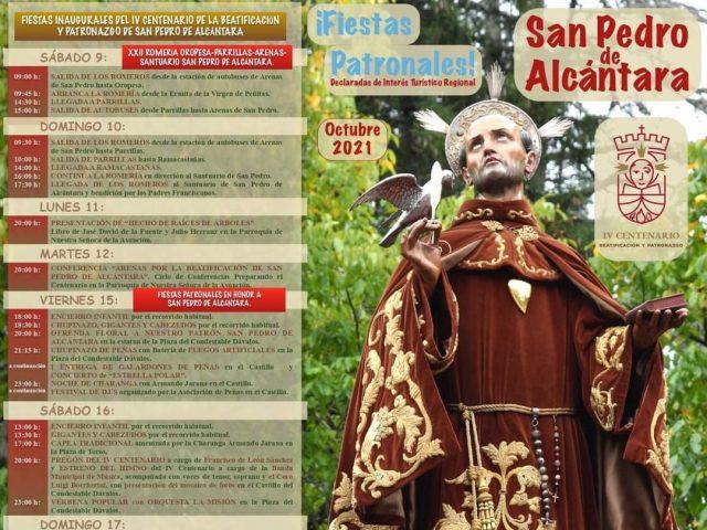 San Pedro de Alcántara 2021